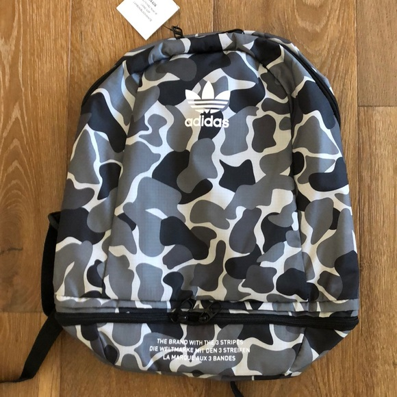 adidas Originals Two-way packable backpack 1e80f2716a10d